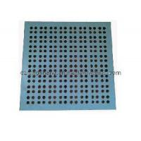 Wholesale Antistatic Perforated Floor (HDG600) from china suppliers