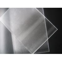 Wholesale Clear plexiglass sheet,extruded sheet from china suppliers