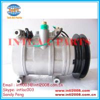 Wholesale Hyundai mini bus ac compressor SP21 /SP-21 AA8A161631A A5000672001 2750010 99250-5a311 A5000-649-00*1 from china suppliers