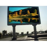 Wholesale High Brightness Outdoor P10 Led Advertising Board DIP Waterproof Full color from china suppliers