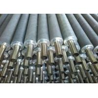 Wholesale Carbon Steel Finned Tube Aluminum Spiral Extruded SA179 Composited from china suppliers