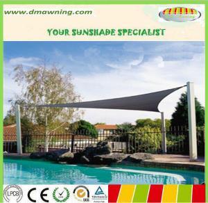 Wholesale DM sunshade sail, DM awning sunshade sail from china suppliers