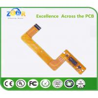 China CEM-1 OSP Polyimide and polyester Surface Finish FPC Circuit Board for computerFPC 0.4mm on sale