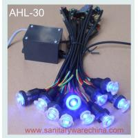 Wholesale waterproof RGB LED underwater massage led AHL-B30 from china suppliers