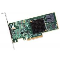 Wholesale 12Gb/s PCI-e 3.0 LSI SAS HBA Card 9300-8i LSI00344 SAS3008 from china suppliers