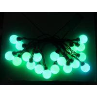 Wholesale 5M led ball string lights christmas light from china suppliers