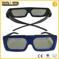 wholesale purchase 3d movie for linear or circular polarized glasses