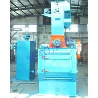 Wholesale Electricity Tumble Shot Blasting Machine for Small Forging Castings from china suppliers