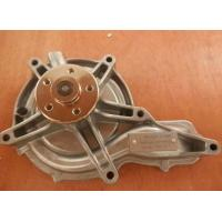 Buy cheap ASTM, GB, DIN, EN Sand Casting Water Pump Spare Parts, For Auto Motive from wholesalers