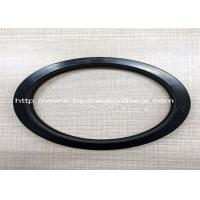 Wholesale NBR Hydraulic Rubber Seals, Anti Abrasion PU IUH Hydraulic Pump Oil Seals from china suppliers