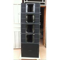 Wholesale 15mm plywood 120W HF Sensitivity (1w/1m) LF 96  Gymnasium Sound System from china suppliers