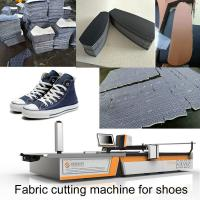 Wholesale CNC Computerized Fabric Automatic Cloth Cutting Machine For Big Garment Manufacture from china suppliers