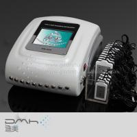 Wholesale Portable 14 Pads Cold Laser Lipo Laser Slimming Machine  For Body Slimming from china suppliers