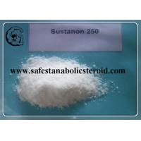 Wholesale CAS 68924-89-0 Fat Loss Hormones Testosterone Sustanon 250 White Crystalline Powder from china suppliers
