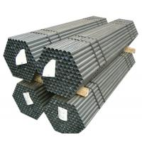 Wholesale astm a53 galvanized welded steel pipe from china suppliers