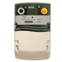 Wholesale Three Phase Four Wire Multirate Watt Hour Meter / KWH Meters for Residential from china suppliers