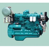 Wholesale Light Weight Power Marine Diesel Engines For Ships With Turbo Charging from china suppliers