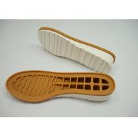 Wholesale Custom Wedge TPR Material Shoes Recyclable Ruijia Brand 703880-3 Model from china suppliers