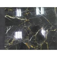 Wholesale Best Price China Black Golden Flower Nero Portoro Marble Slabs, China Black Marble Slabs Tiles from china suppliers