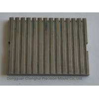 Wholesale OEM  Wire Cut EDM Process precision components for medical injection mould from china suppliers