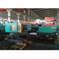 Wholesale 210 Ton Box Platen Servo Motor Injection Molding Machine With T Slots from china suppliers