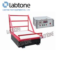 Wholesale 200kg Load Rotary Vibration Test Machine with 1.25G Acceleration  Meets ISTA 1A 2A 6A from china suppliers