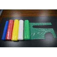 Wholesale Disposable PE Apron On Roll for Nursing / Painting ISO CE SGS TUV Approved from china suppliers