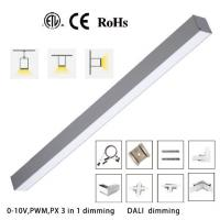 Wholesale Dimmable Hanging led linear light from china suppliers