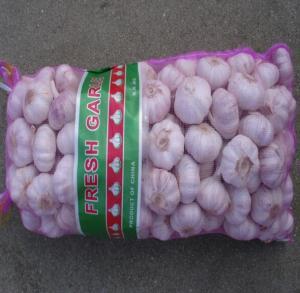 Wholesale pe mono mesh bag,purple color mesh bag, garlic mesh bag from china suppliers