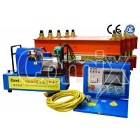 Wholesale Auto Hot Splicing Conveyor Belt Vulcanizing Machine 100 PSI For Coal Mine from china suppliers