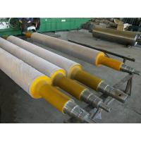 Wholesale Drying roll for paper making machinery & paper mill (Accept customization) from china suppliers