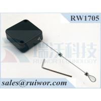 RW1705 Tangle Free Cord Retractor