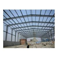 Wholesale Q345B mateial commercial Structural Steel Fabrications Enviromental friendly from china suppliers