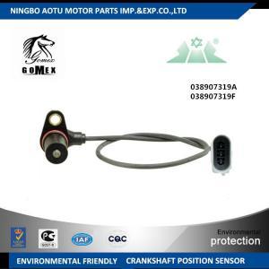 Quality VW AUDI SEAT SKODA Crankshaft Position Sensor 038907319A 038907319F for sale