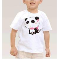 Wholesale EXPORT CUSTOM LOGO cub 170g short sleeve T SHIRT 100%COTTON T-shirt from china suppliers