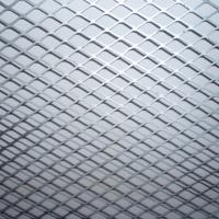 Wholesale Expanded Plate Mesh, ISO9002, hot galvanized , industrial , coated wire mesh from china suppliers