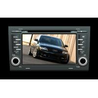 Wholesale Android 5.0 7 inch Touch Screen Audi DVD Player for AUDI A4 2002-2008 from china suppliers