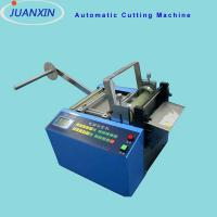 Wholesale Velcro Strap Cutting Machine, Hook&Loop Velcro Cutting Machine from china suppliers