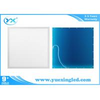 Buy cheap TUV Certification Slim Recessed Led Lights / High Power Led Flat Panel Light , 3060lm from wholesalers