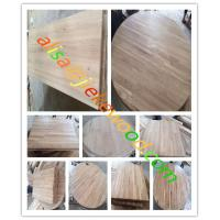 Wholesale sell oak  kitchen worktop walnut worktop from china suppliers