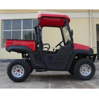 Wholesale 300CC Full Automatic Gas Utility Vehicles Water Cooled With Shaft Drive from china suppliers