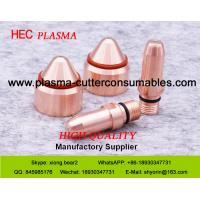Wholesale SAF OCP-150 Plasma Torch Parts / Plasma Cutter Consumables For Plasma Cutting Machine from china suppliers