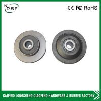 Wholesale Rubber Engine Mounts Durable Rear Engine Cushion For CAT 120B Rear from china suppliers