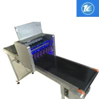 Computer Control Egg Printing Machine With 600DPI High Vertical Resolution Rate