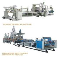 Wholesale PET Sheet Extrusion Production Line from china suppliers