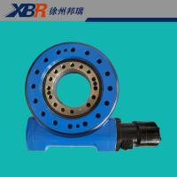 Buy cheap SE25 slew drive for hydraulic attachments slewing drive, hydraulic attachments slew drive from wholesalers