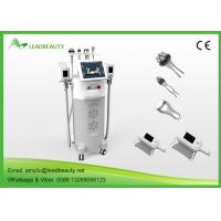 Wholesale 2000W high power RF Cavitation Vaccuum Zeltiq Cryolipolysis Slimming Machine / Equipment For Cellulite Reduction from china suppliers