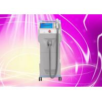 Wholesale 10.4 Inch Touch Screen IPL Hair Removal Machine 808nm For Clinic from china suppliers