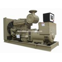 Wholesale 250kw cummins diesel generator,nta855-g1b from china suppliers