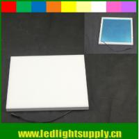 Wholesale ce rohs ul approval led panel light 30*30cm square flat ceiling light from china suppliers